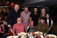 LDSA Christmas Dinner 2018
