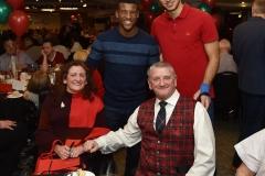 LDSA Christmas Dinner 2017