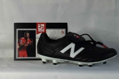 Jamie Carragher signed boot