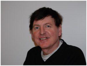 Ian Littlewood