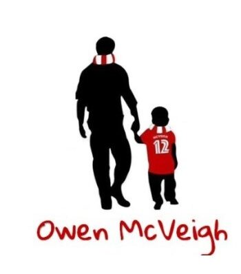 Owen McVeigh Foundation 350x418