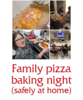 pizza 350418